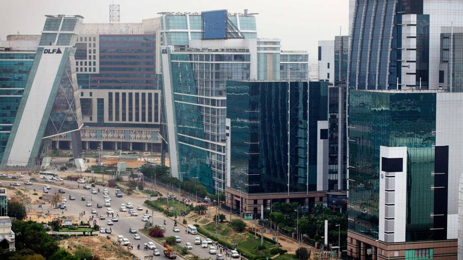 Indian business welcomes UK trade deal   Financial Times