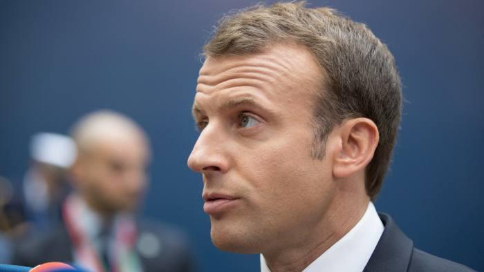 Macron abandons fuel-tax hike amid fears of new Yellow