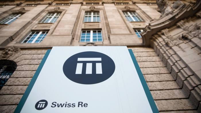 Swiss Re Ag