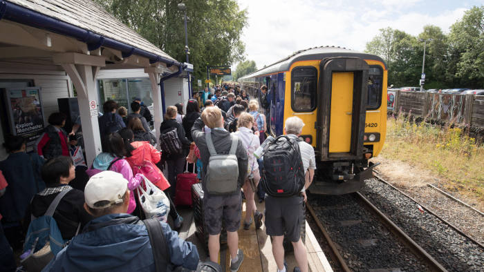 Northern Rail Woes Lasted Long After Timetable Debacle