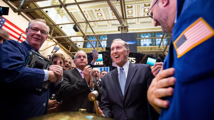 Private equity: Apollo's lucrative but controversial bet ...