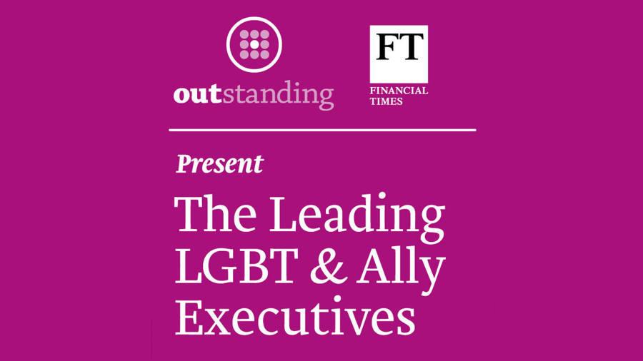 gay List organizations of