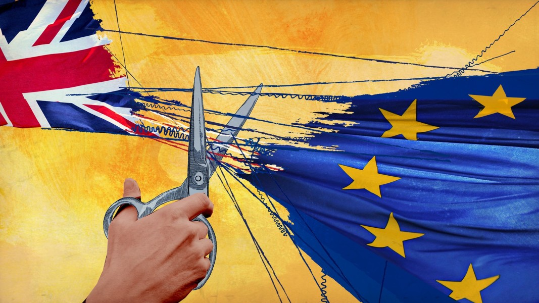 UK triggers Article 50 – as it happened   Financial Times
