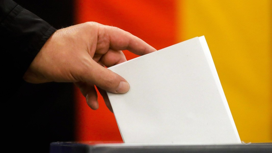 German election results – as it happened | Financial Times