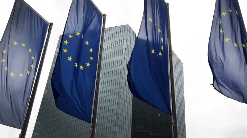 Ecb June Rate Decision As It Happened Financial Times