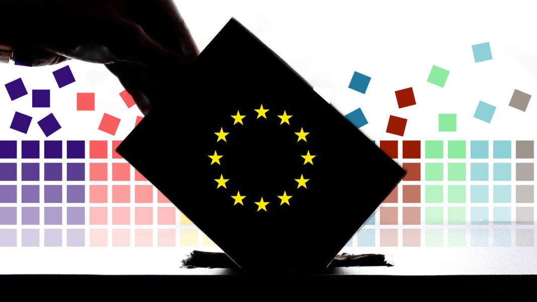 European elections 2019 – as it happened | Financial Times