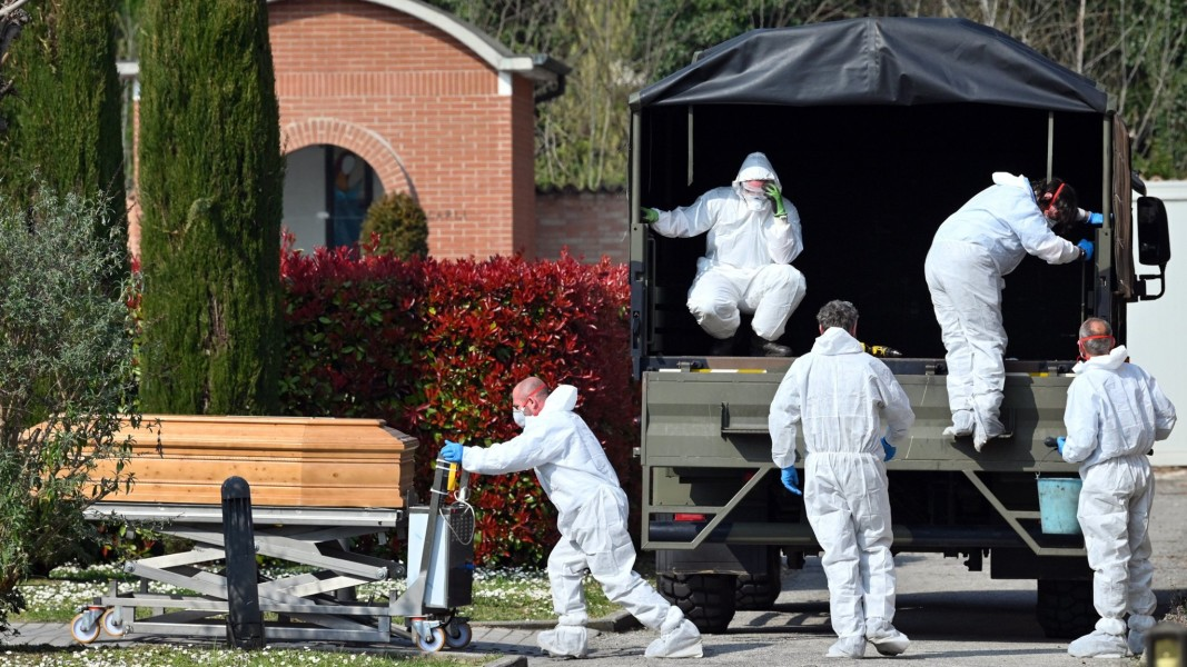 Coronavirus: More businesses in Italy to shut down as outbreak ...