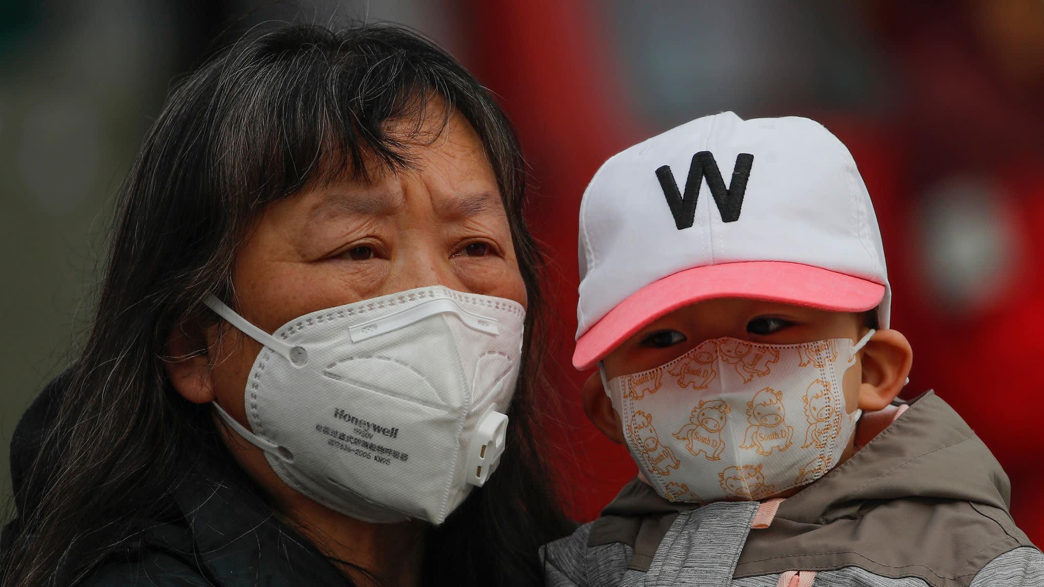coronavirus latest  qantas set to suspend international