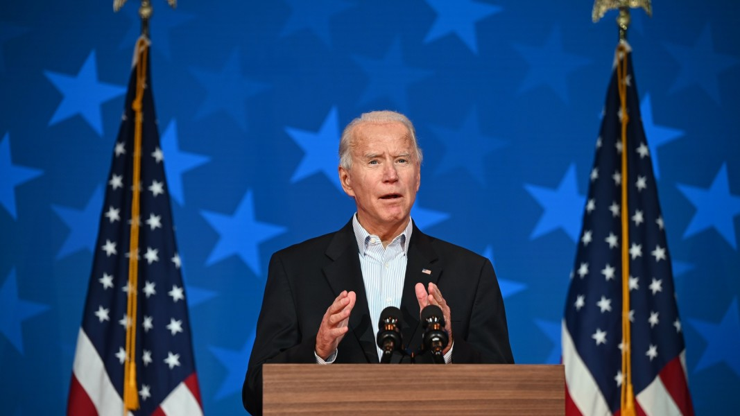 Presidential states pennsylvania elections united 2020 in Biden wins