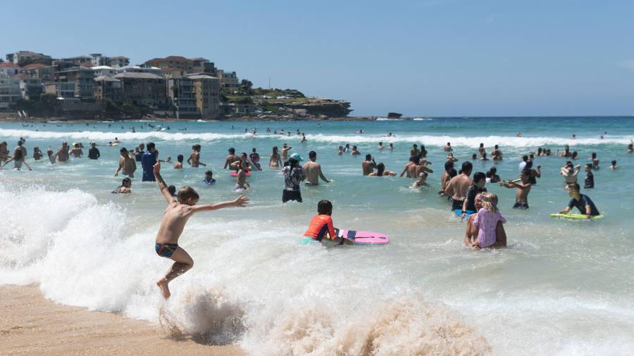 Coronavirus newest: Australia suspends quarantine-free journey with New Zealand for 72 hours