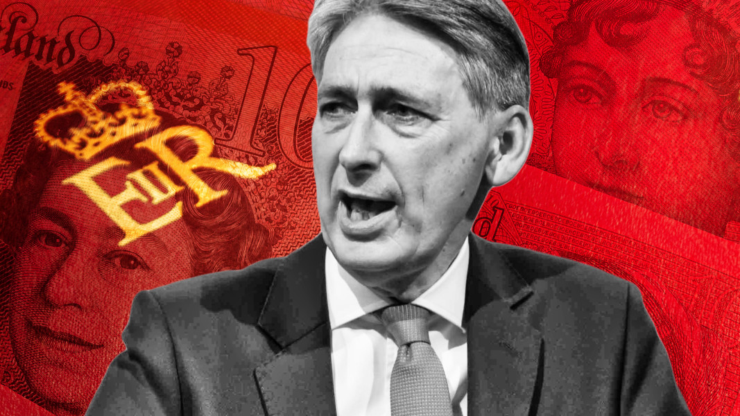 Autumn Budget: Hammond declares 'austerity coming to end' – as it