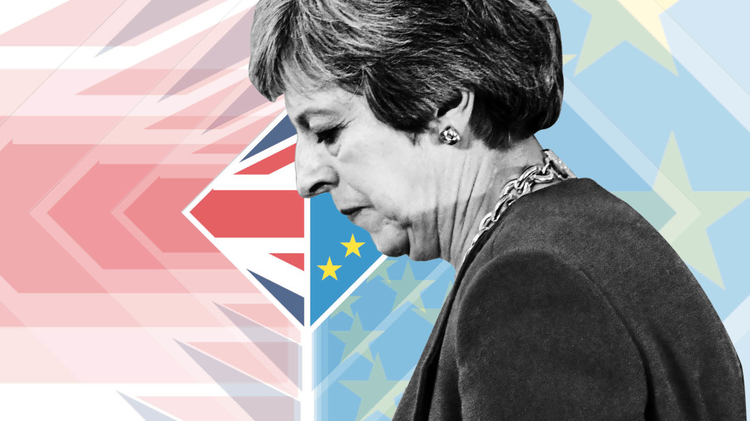fea11fe90ab3 Brexit vote: MPs reject no-deal exit – as it happened   Financial Times