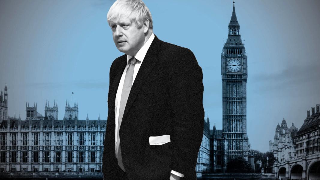 Brexit blog: How Tories turned against Boris Johnson