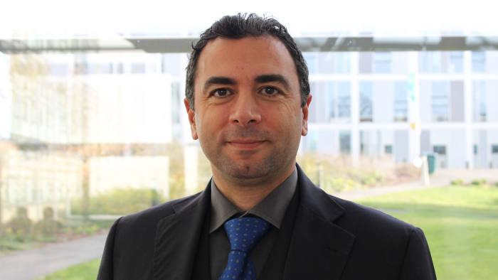 Dr Leandro Pecchia associate professor at the school of engineering, University of Warwick.