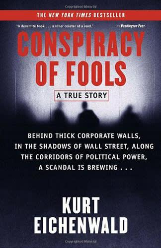 Conspiracy of Fools by Kurt Eichenwald