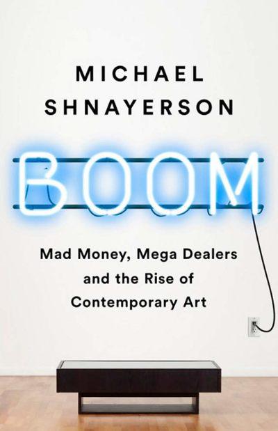 Boom by Michael Shnayerson