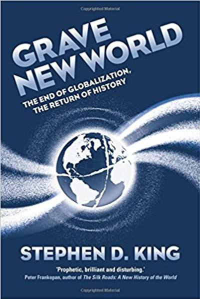 Grave New World by Stephen King