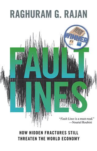 Fault Lines by Raghuram Rajan
