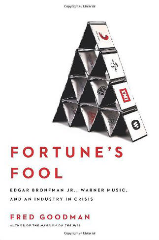 Fortune's Fool by Fred Goodman