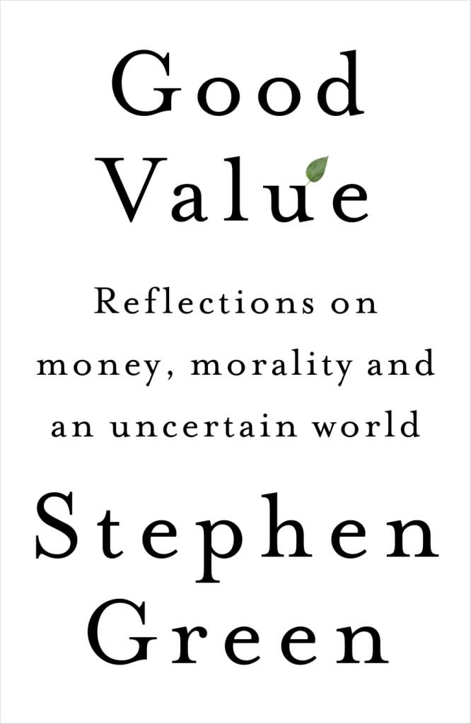 Good Value by Stephen Green