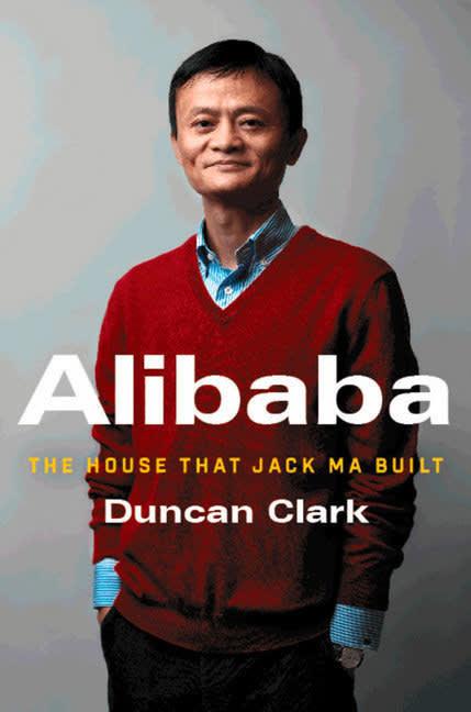 Alibaba by Duncan Clark
