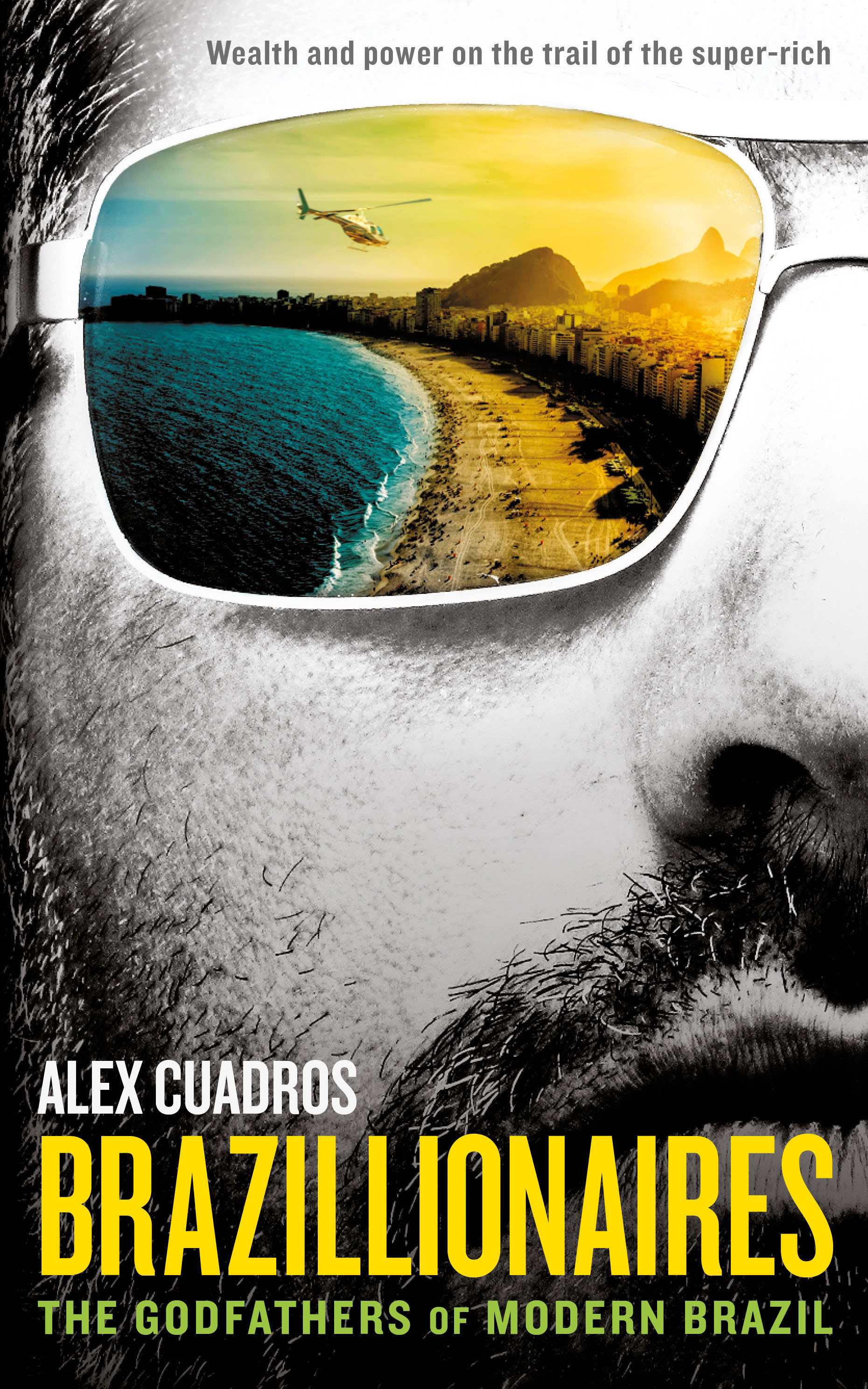Brazillionaires by Alex Cuadros