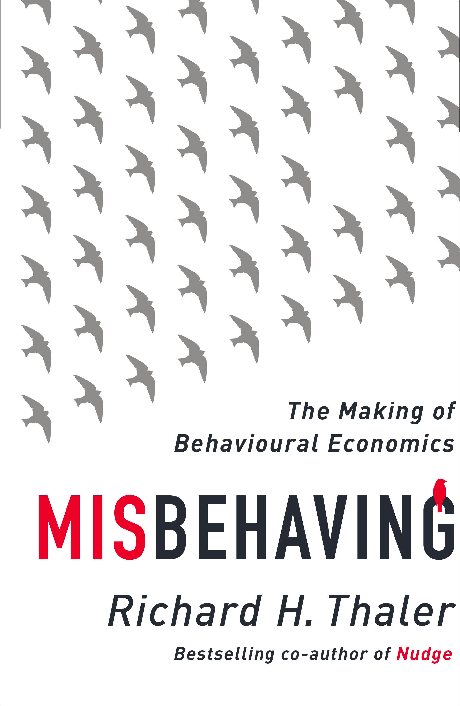 Misbehaving by Richard Thaler