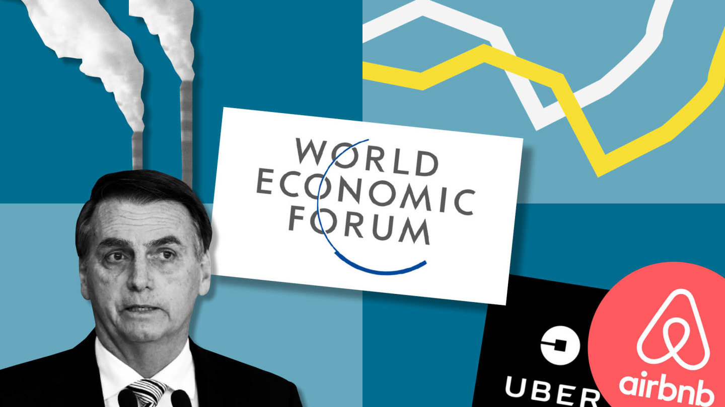 Davos 2019: What to watch for at this year's World Economic Forum