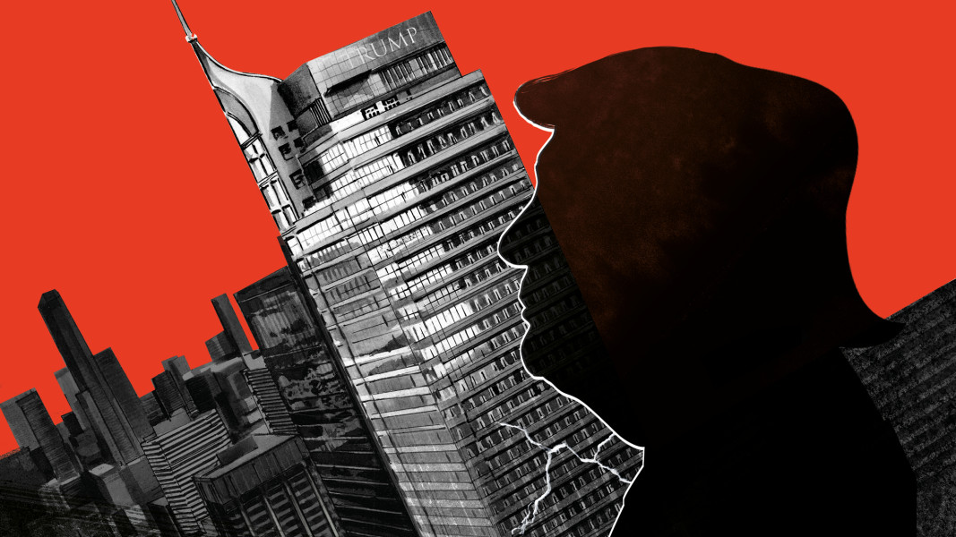 Tower of secrets: the Russian money behind a Donald Trump skyscraper