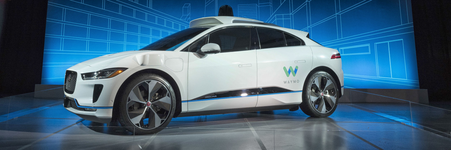 Robotaxis: can automakers catch up with Google in driverless cars?