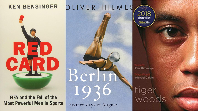 Best books of 2018: Sport | Financial Times