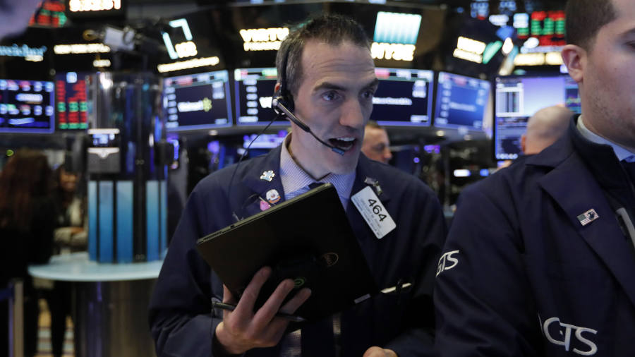 Investors stunned by blowout bond rally