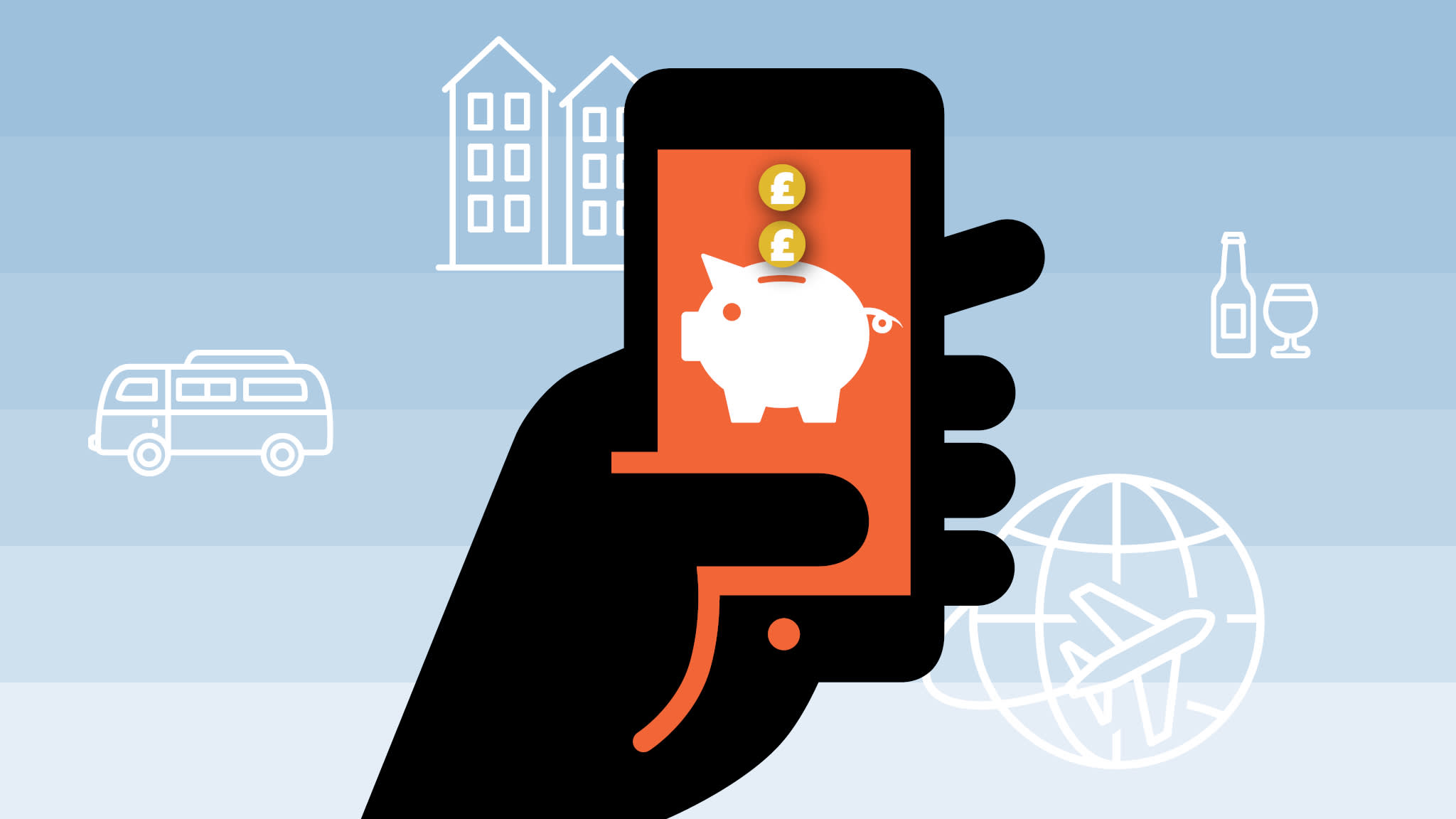 Millennials And The Smartphone Savings Revolution Financial Times