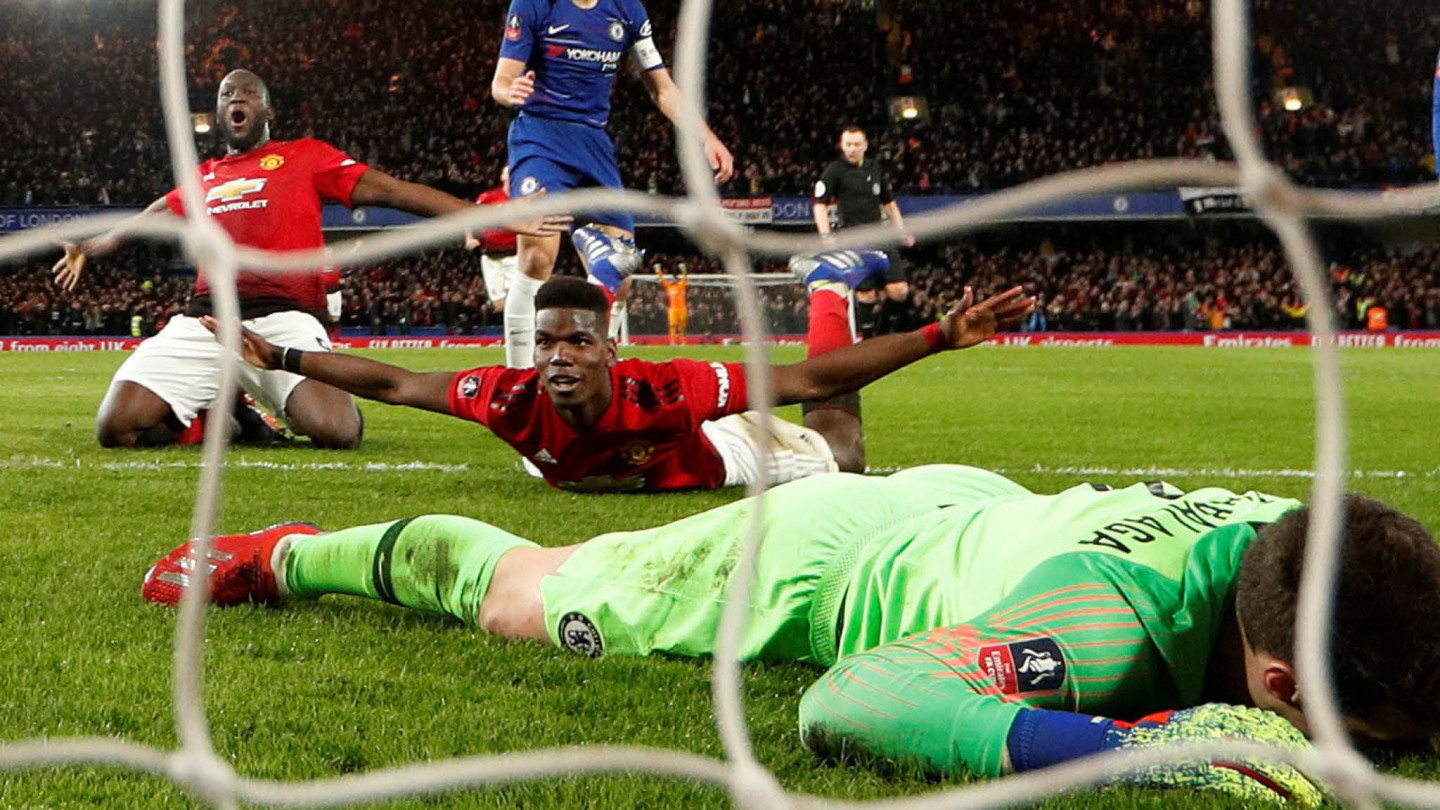 Glory Glory Man United The Paradox Of Profits Without Trophies