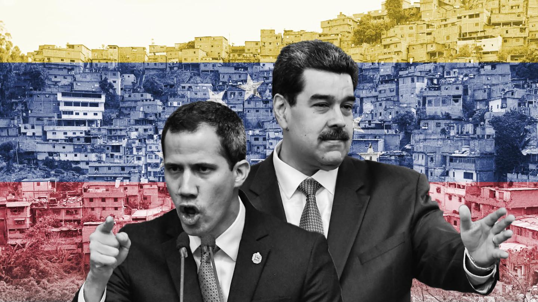 Venezuelan Scientist Offers Reality >> Venezuela The Political Stand Off Fuelling An Economic