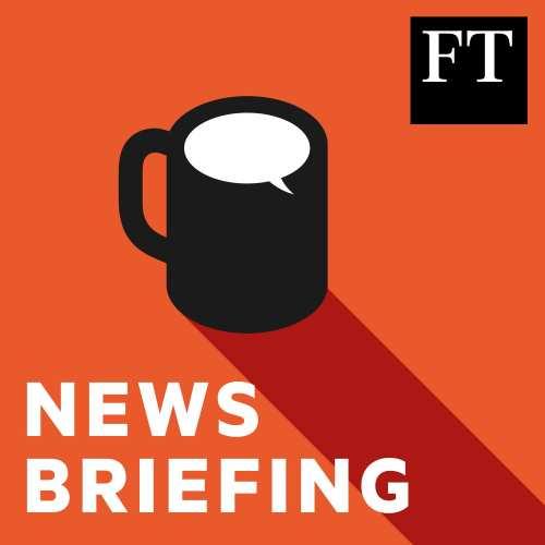 Apple records, Starbucks' virus, Goldman day