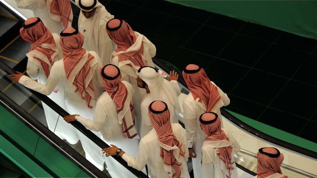Saudi Arabia: why jobs overhaul could define MBS's rule