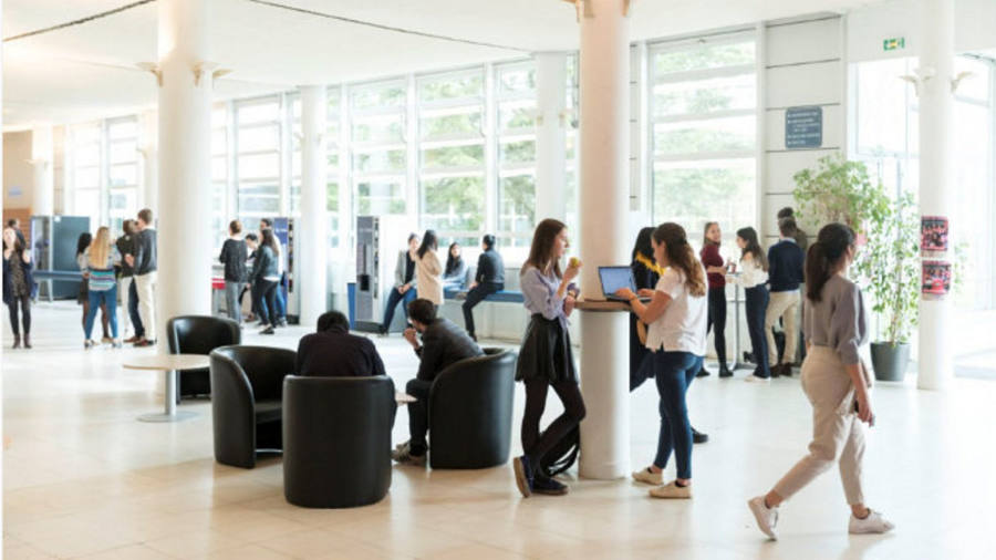 HEC Paris tops 2020 masters in finance ranking