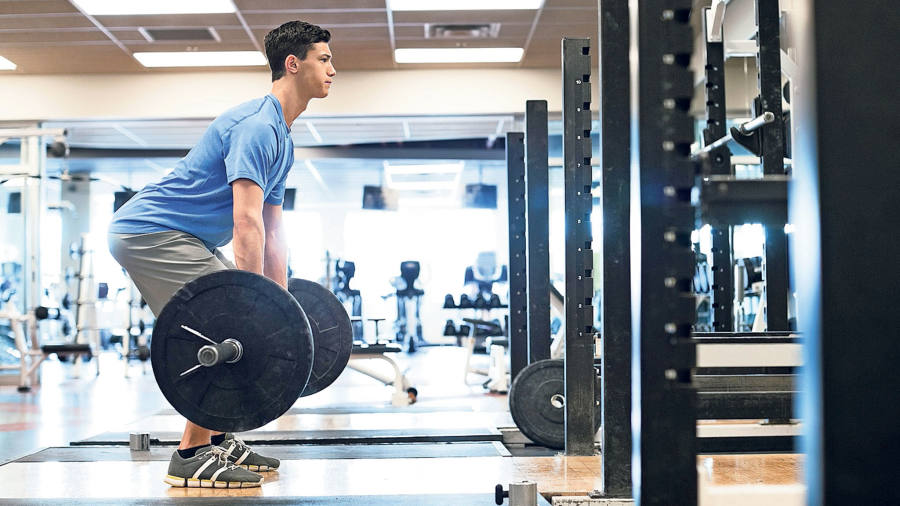 Public gyms outpace their private rivals financial times