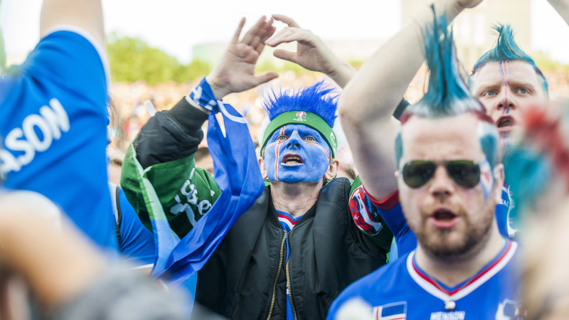 7e91df682 They weren't expecting to be at the World Cup but… | Financial Times
