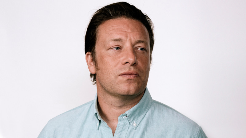 cf91ecf5e881a Jamie Oliver   We had simply run out of cash
