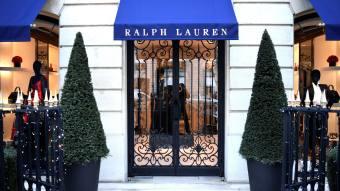 As Lauren Chief Ralph Of Steps Down Times Fashion EmpireFinancial BdxQWCoer