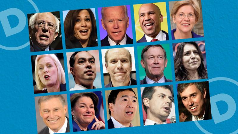 Image result for democratic debates funny