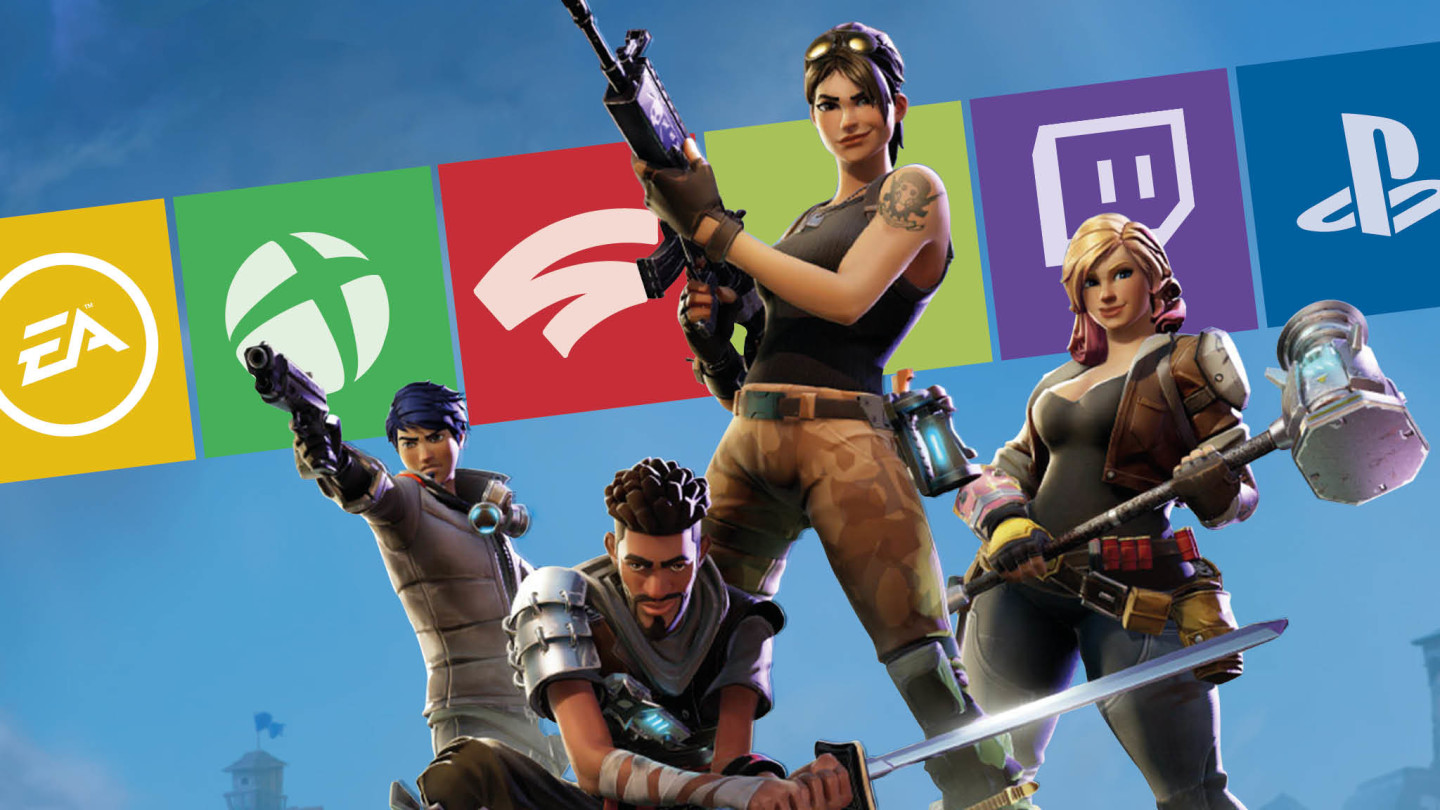 Big Tech Competes To Be The Netflix Of Gaming Financial Times