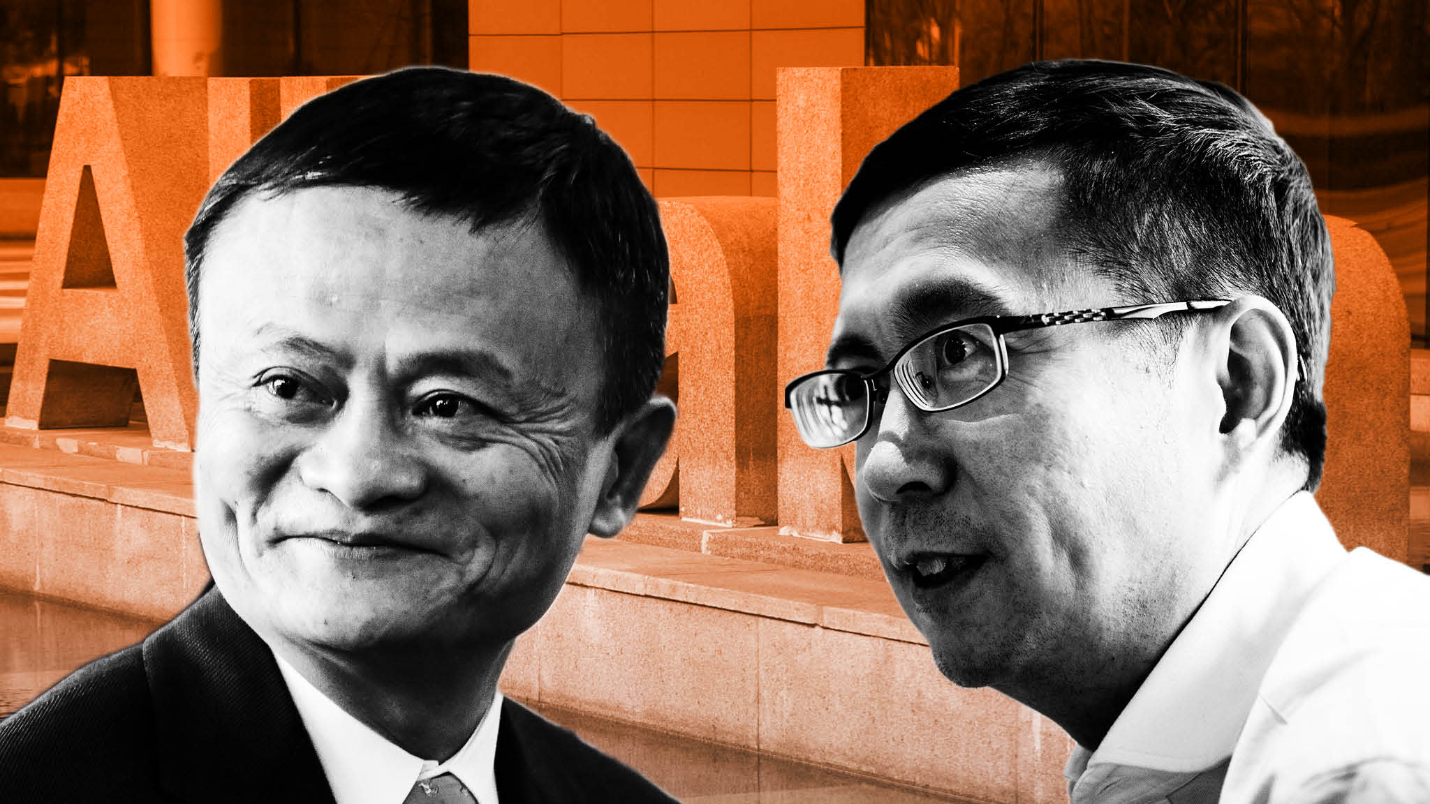 Teacher Jack Ma S New Course For Alibaba Financial Times
