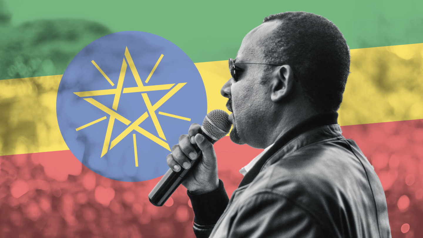 Ethiopia's Abiy Ahmed: Africa's new talisman | Financial Times
