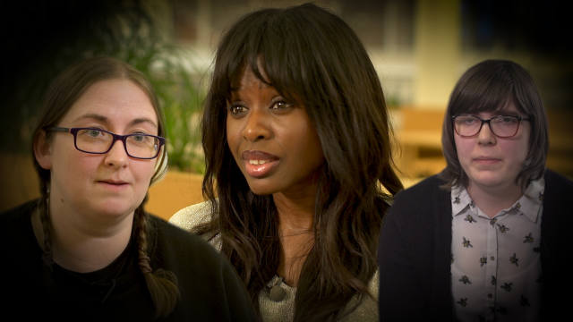 June Sarpong: why are people living with disabilities overlooked by business?
