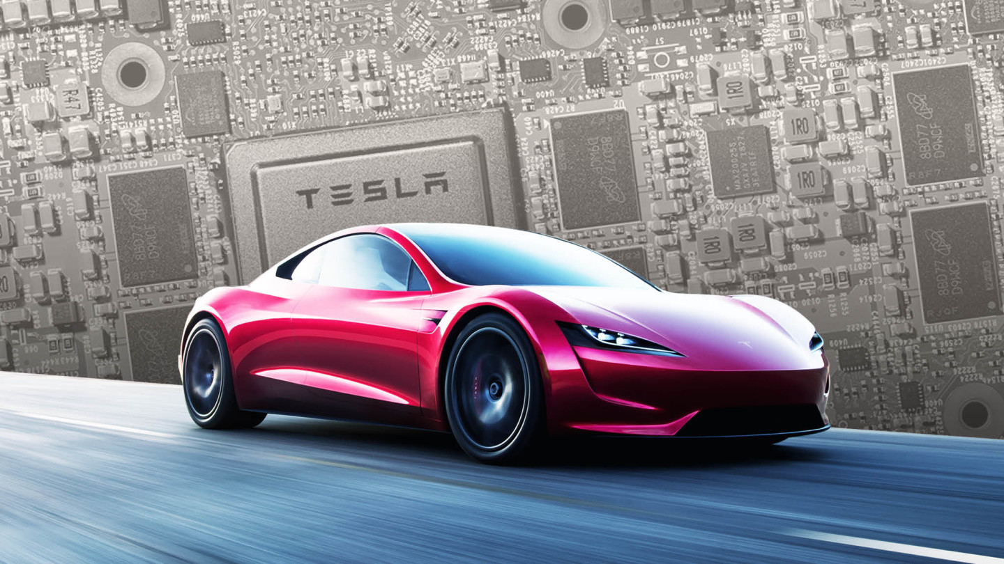 Tesla: the iPhone of electric vehicles or just another car company? |  Financial Times