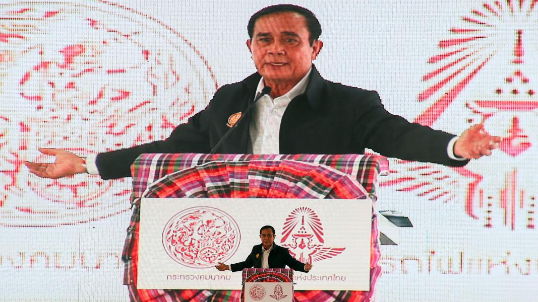 Thailand's military junta dallies with democracy | Financial