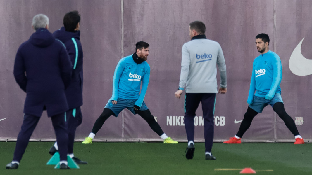 How FC Barcelona are preparing for the future of football
